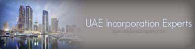 Open A Dubai Company